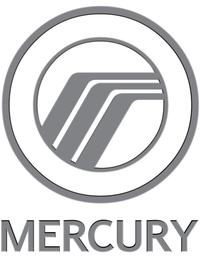 Mercury Firmen-Logo